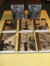 SIX Volumes FOLIO SOCIETY in Slipcases: The Second ( 2nd ) World War: Gathering Storm; Their Finest Hour; Grand Alliance; Hinge of Fate; Closing the Ring; Triumph and Tragedy -book 1, 2, 3, 4, 5, 6  -by Winston Churchill  ( i, ii, iii, iv, v, vi )( WWII )