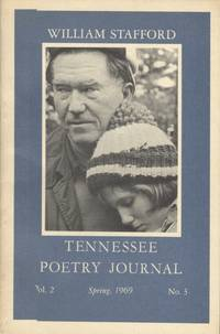 Tennessee Poetry Journal; Vol. 2, No. 3 Spring 1969