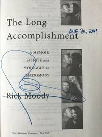 THE LONG ACCOMPLISHMENT (SIGNED & DATED)