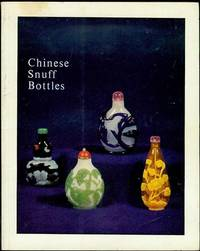 An Exhibition of Chinese Snuff Bottles (June 1970)