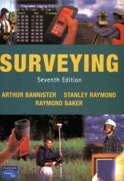 9780582302495 - Surveying (7th Edition) by Bannister