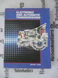 Electronic and Automatic Transmissions
