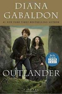 image of Outlander (TV Tie-in)