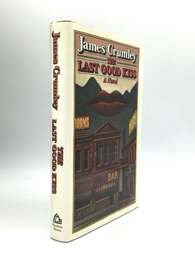 New York: Random House, 1978. First Edition. Hardcover. Near fine/Near fine. Review copy, with the p...