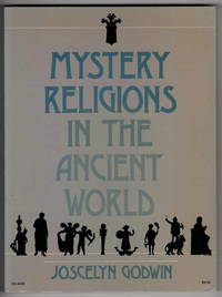 Mystery Religions in the Ancient World