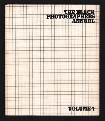 The Black Photographers Annual Rare...