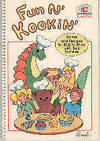 Fun N' Kookin' A Collection of Stories and Recipes for Children and Their Families