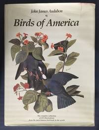 image of Birds of America: The Complete Collection of 435 Illustrations from the Most Famous Bird Book in the World