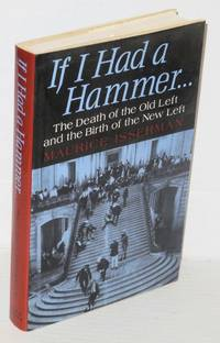 image of If I had a hammer.... The death of the old left and the birth of the new left