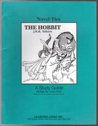 image of The Hobbit: Novel-Ties Study Guides