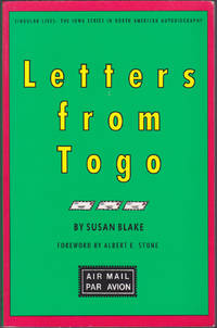 Letters from Togo