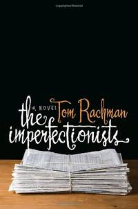 image of The Imperfectionists