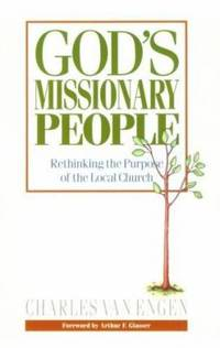 God's Missionary People