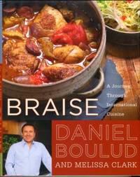 image of Braise: A Journey Through International Cuisine