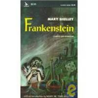 image of Frankenstein (Or, the Modern Prometheus)