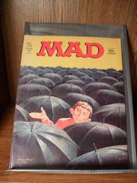MAD, No. 175, June 1975