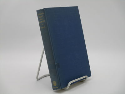 Chicago.: The University of Chicago Press., 1959 . 3rd edition.. Hardcover, blue cloth, gilt spine t...