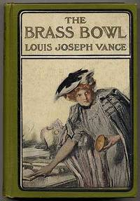 Indianapolis: Bobbs-Merrill, 1907. Hardcover. Near Fine. First edition. Very slightly cocked and pag...