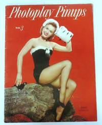 Photoplay Pinups, 1953