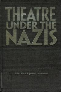 image of Theatre Under the Nazis