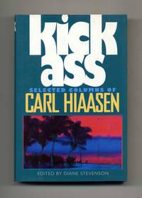 image of Kick Ass  - 1st Edition/1st Printing