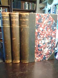 New Fragments/Fragments of Science, Volume I and Volume II (Three volume set)