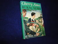 image of Cherry Ames, Rural Nurse, #22