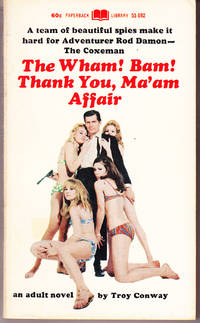 The Wham! Bam! Thank You Ma'am Affair