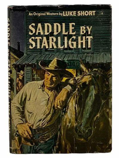 Boston: Houghton Mifflin and Company, 1952. First Edition. Hard Cover. Near Fine/Near Fine. First ed...