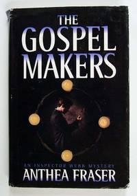 The Gospel Makers, An Inspector Webb Mystery
