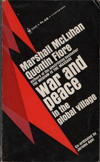 image of War and Peace in the Global Village