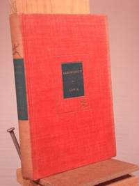 Arrowsmith by Sinclair Lewis - Hardcover - Reprint.  - 1925 - from Henniker Book Farm and Biblio.com