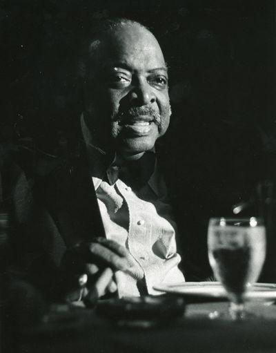 Seven Photographs of Jazz Musicians