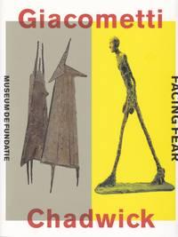 image of Chadwick Giacometti: Facing Fear