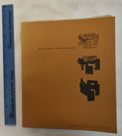 Washington, DC: Smithsonian Institution Press, 1979. Softcover. As New. Gold wraps. 80 pp. 1 color, ...