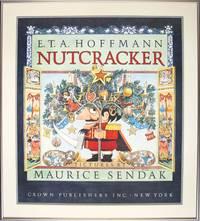 The Nutcracker (Signed Framed Poster)
