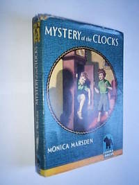 Mystery Of The Clocks