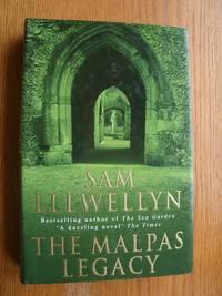 image of The Malpas Legacy