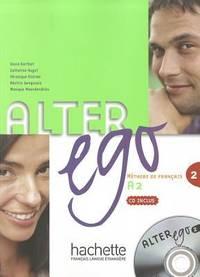 Alter Ego, A2: Methode de Francais