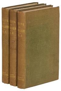 image of Freida the Jongleur. In Three Volumes