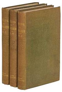 Freida the Jongleur. In Three Volumes