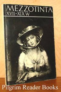 Mezzotinta XVII-XIX w., Katalog wystawy