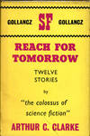 image of REACH FOR TOMORROW