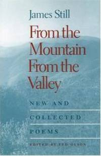 image of From the Mountain, From the Valley: New and Collected Poems