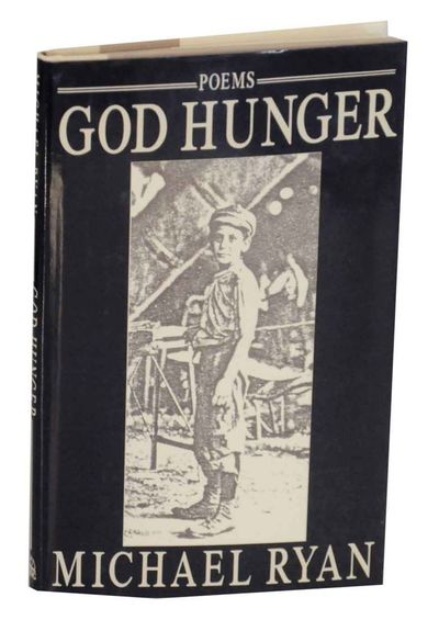 New York: Viking Press, 1989. First edition. Hardcover. First printing. 78 pages. A collection of po...