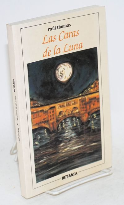 Madrid: Editorial Betania, 1996. Paperback. 194p., text in Spanish, very good first edition trade pa...
