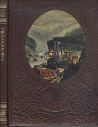The Railroaders (Old West- Time Life Series)