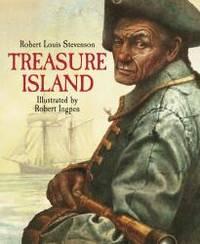 image of Treasure Island (Sterling Illustrated Classics)