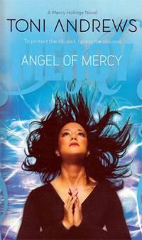 Angel of Mercy (Mercy Hollings #2)