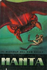 Manta. Il diavolo del Mar Rosso.
